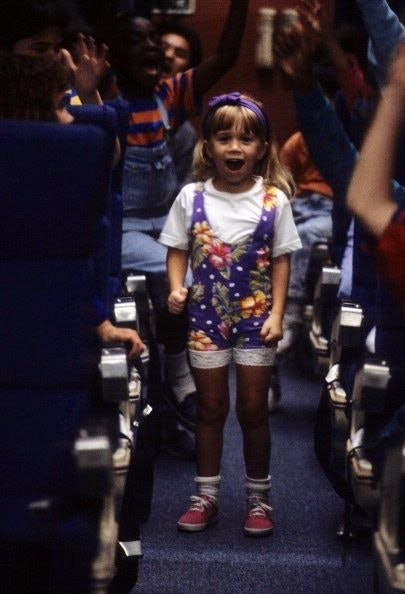 15 Michelle Tanner Outfits I Want To Wear Now & Forever ...