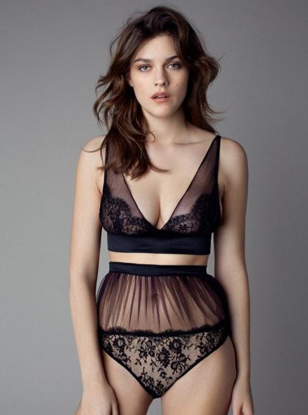 Really sexy underwear