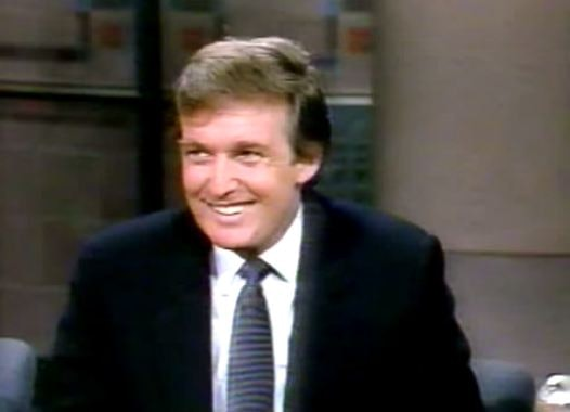 8 Hot Photos Of Young Donald Trump That Will Actually Make Your Head Spin