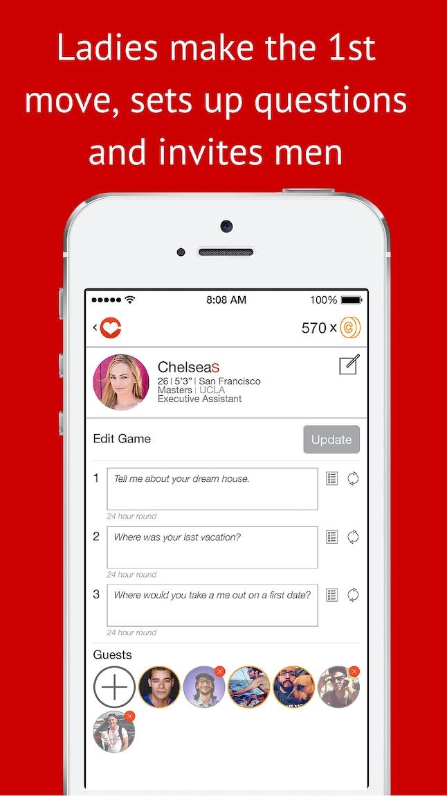 flint dating app