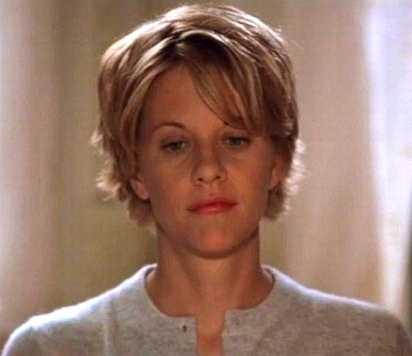 Why Meg Ryan Fashion Of The 80s And 90s Still Holds A