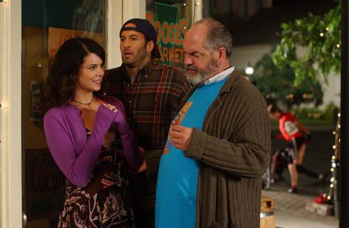 18 Memorable Lorelai Gilmore Outfits The Good The Bad
