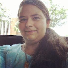 Sabienna Bowman