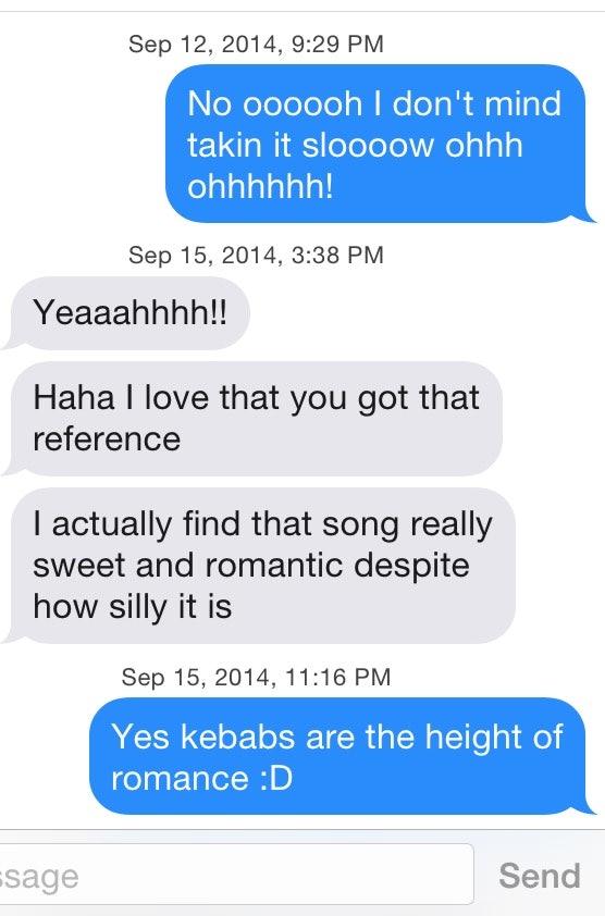 conversation starters via text