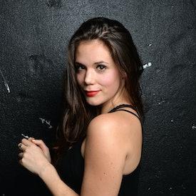 Lea Rose Emery