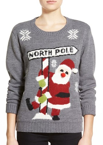 north pole christmas sweater 38 nordstrom - Nordstrom Christmas Sweaters