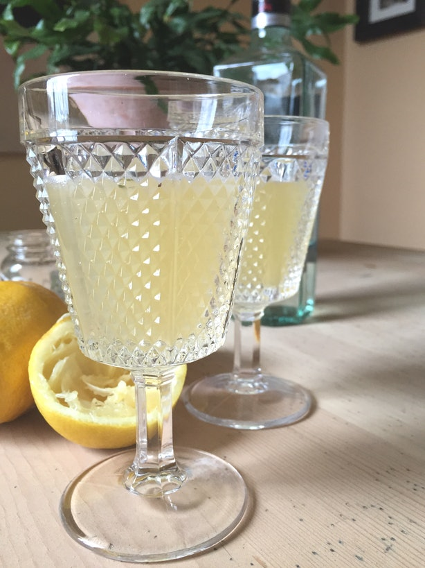3 Gin Drinks That Put Your Boring Old Gin And Tonic To Shame