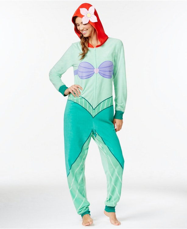 13 Onesie Halloween Costumes For The Lazy Girl Who Wants