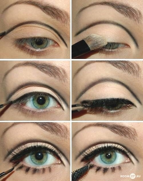 7 Eyeliner Looks You Need To Add To Your Makeup Repertoire Immediately