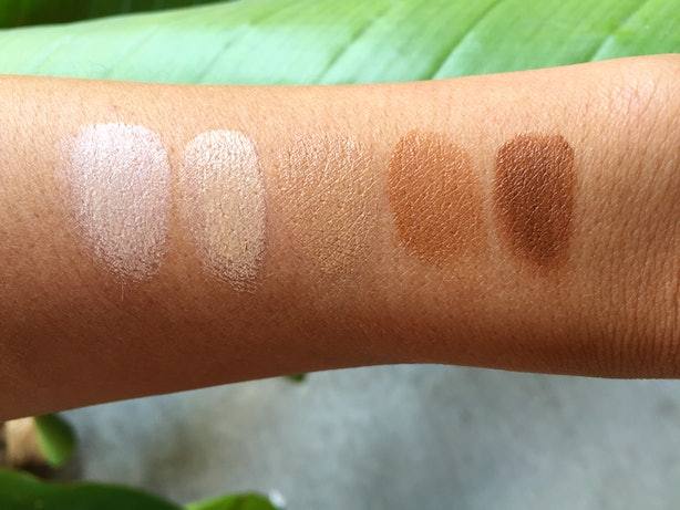 Stretch Concealer by Glossier #8