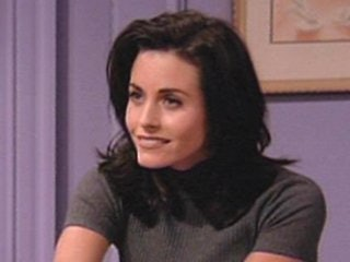 Courteney Cox Was Jealous of Rachel's Hair On 'Friends,' Plus 7 ...