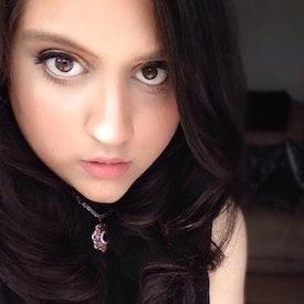 Sarah Sahim