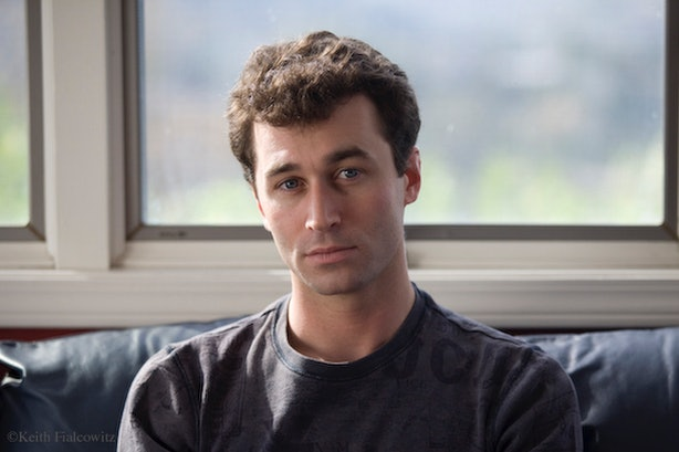 James Deen Tells Bustle Why You Need To Stop Faking Orgasms  And Why Nobody Should -7323