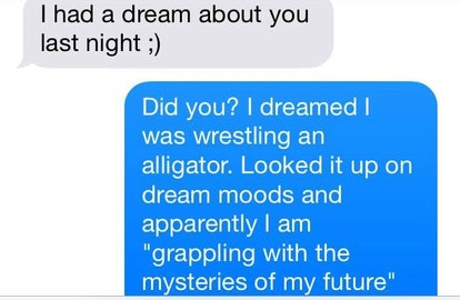 Sexting why men like Examples Of