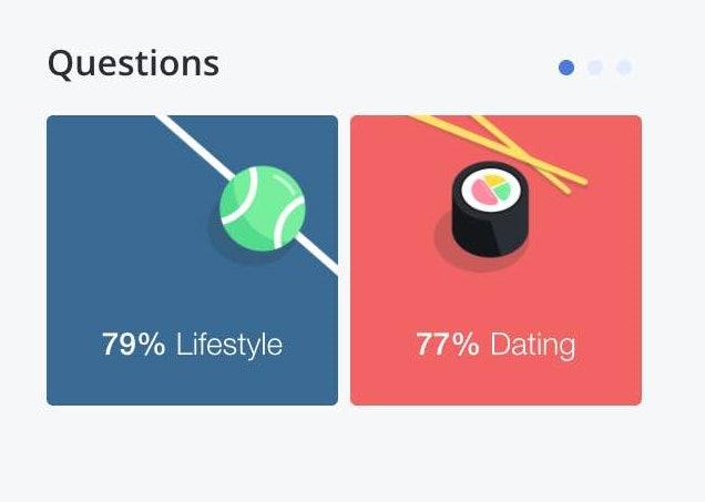 Sexual orientation quiz okcupid match