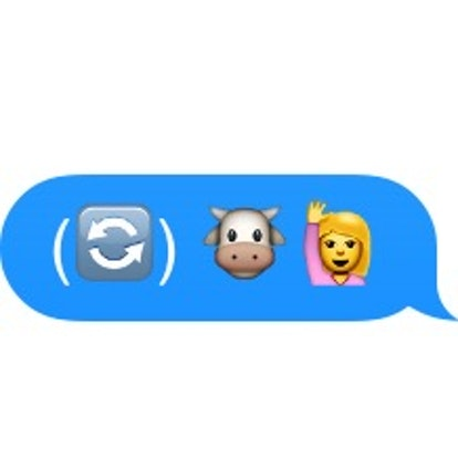 10 Best Sex Positions As Told In Emoji Because Sometimes You Re Just Too Lazy To Sext With Words