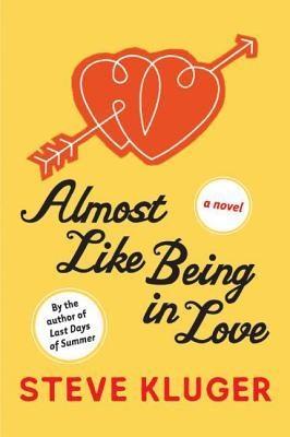 Books about best friends falling in love