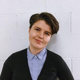 Tara Merrigan