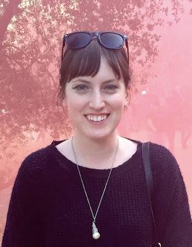 Gillian Walters