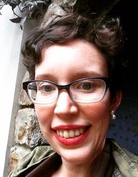 Elizabeth Helen Spencer