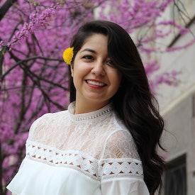 Samantha Mendoza