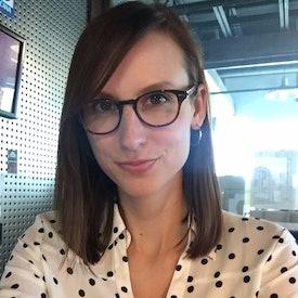 Lauren Sieben