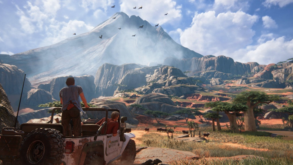 Best PS4 Games: From shooters to puzzles, these are the ones