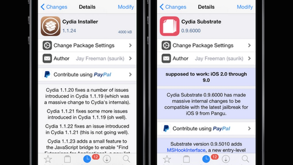 iOS 9 Jailbreak: Features and How to Download iPhone 6s Jailbreak