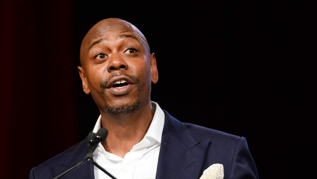 In One Devastating Quote, Dave Chappelle Says What Other ...
