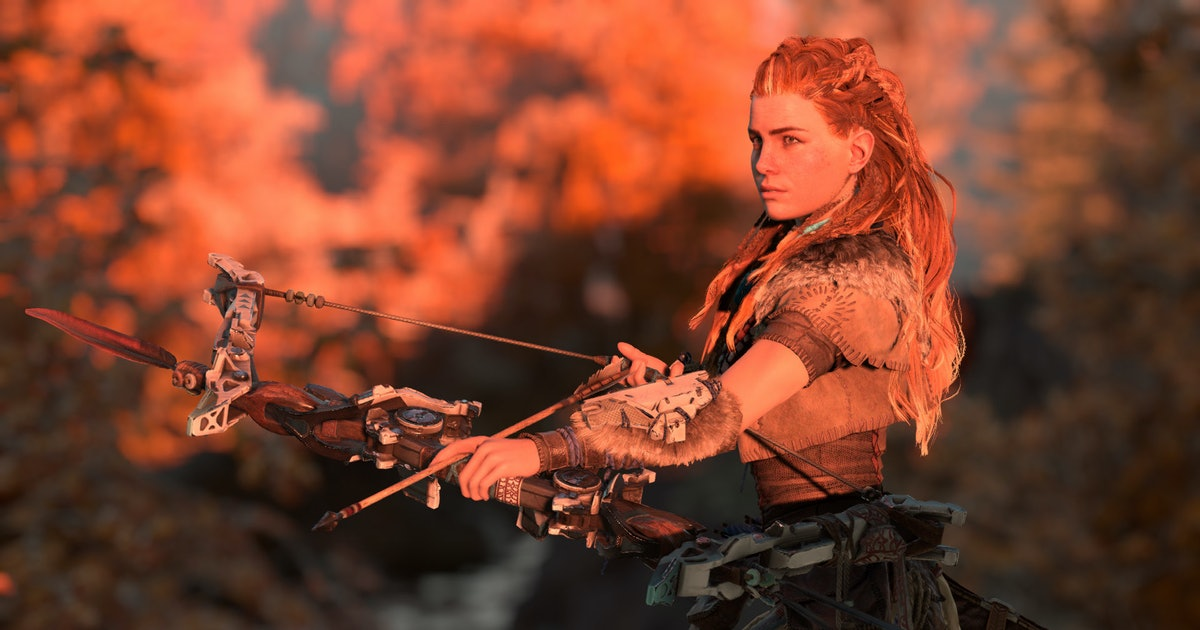How long is 'Horizon Zero Dawn'? Here's what it takes to beat the PS4 exclusive.