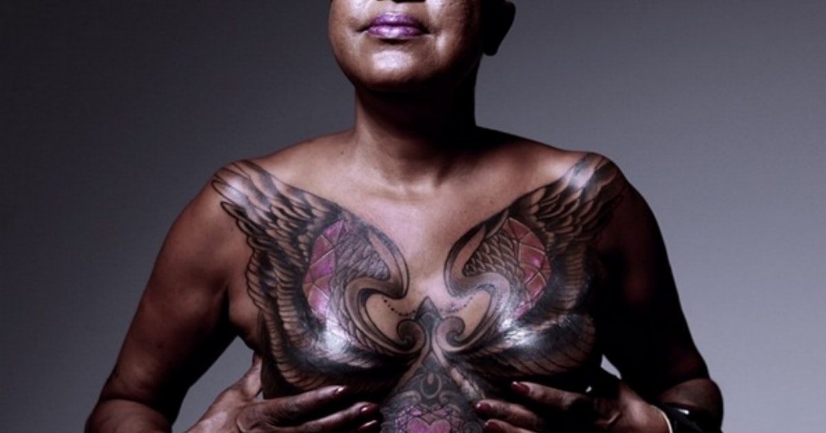 These Are The Artists Empowering Breast Cancer Survivors With