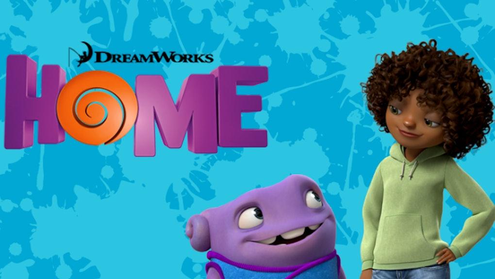 DreamWorks' Latest Movie Will Have Something No Pixar Film
