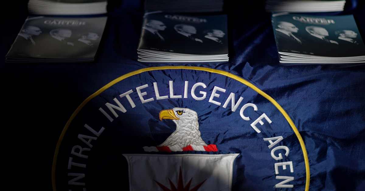 What Kind of CIA Officer Would You Be? Take the Test