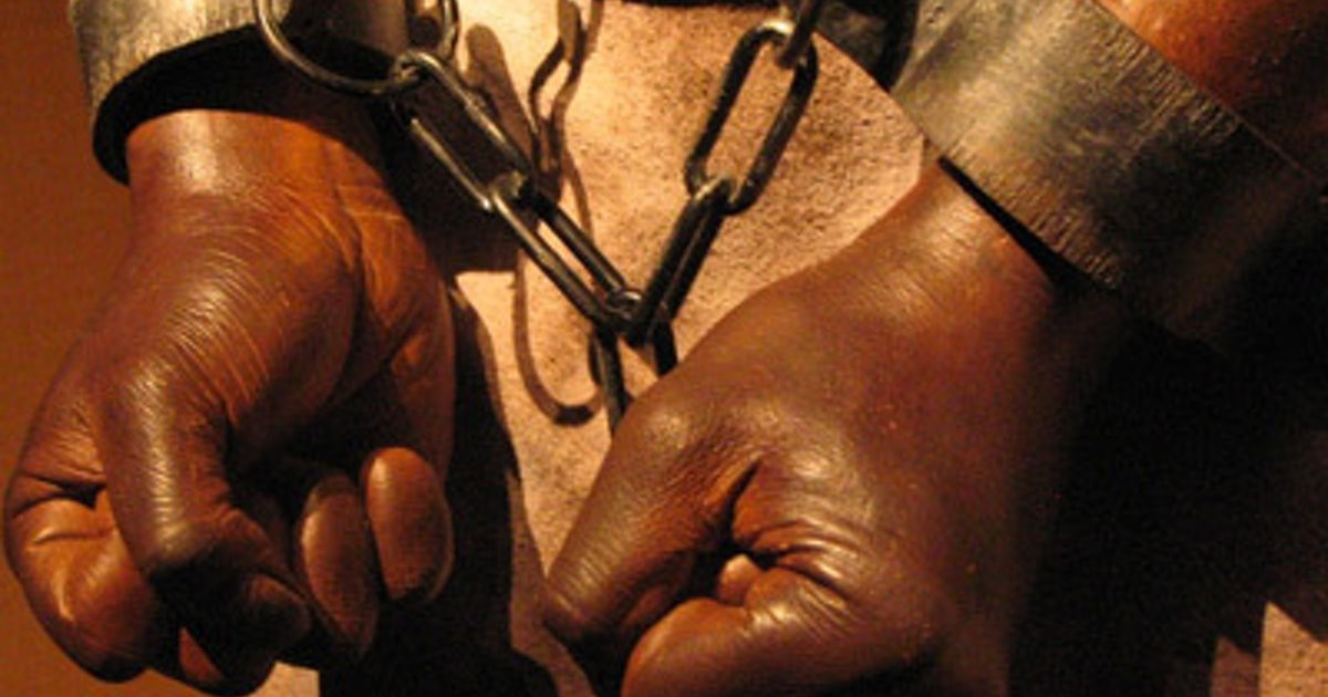 фото хозяин и рабы - 12