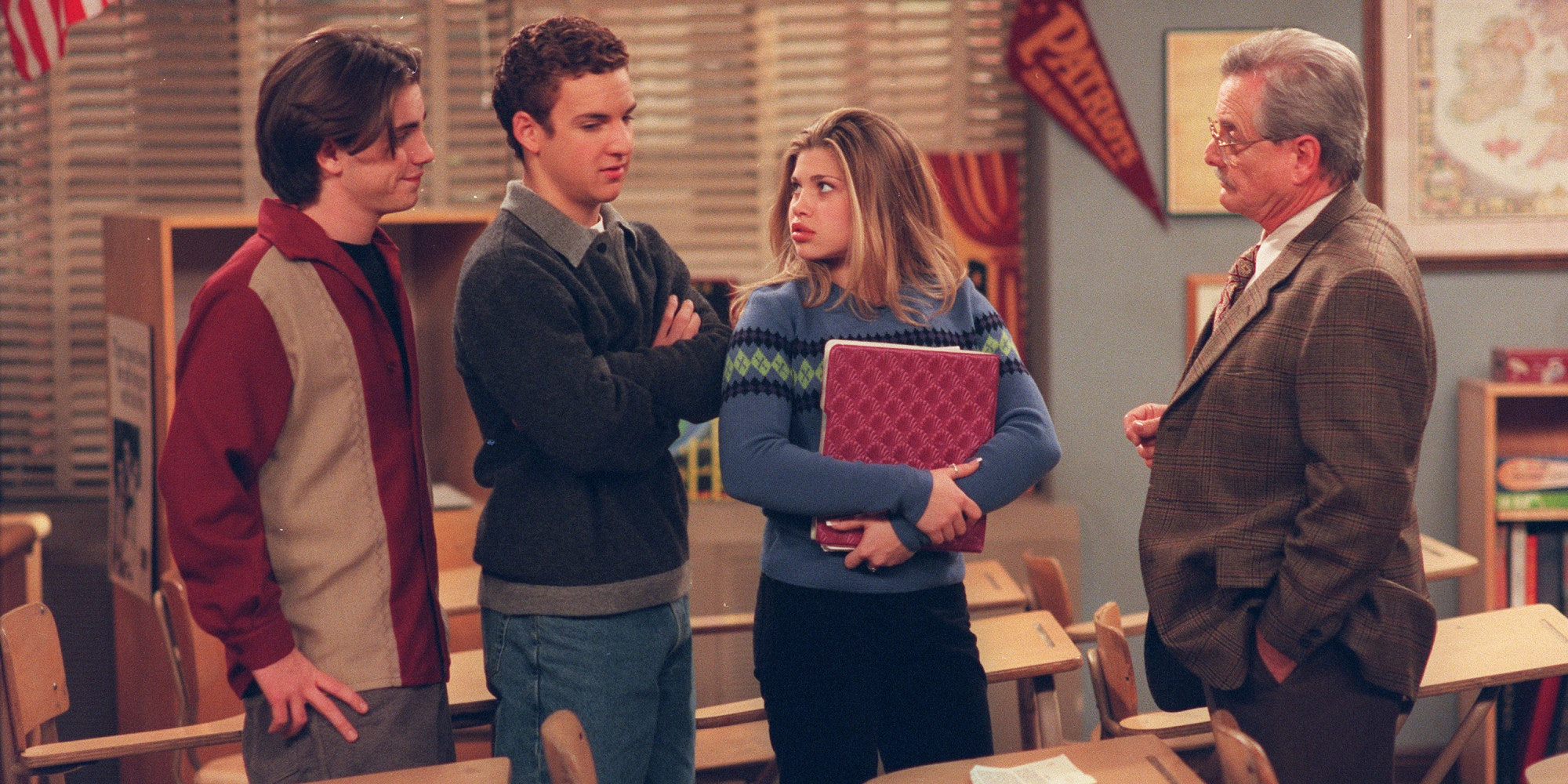 girl meets world quotes