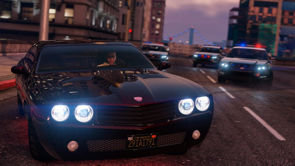 GTA 5' OpenIV Mods: Rockstar will now allow PC players to