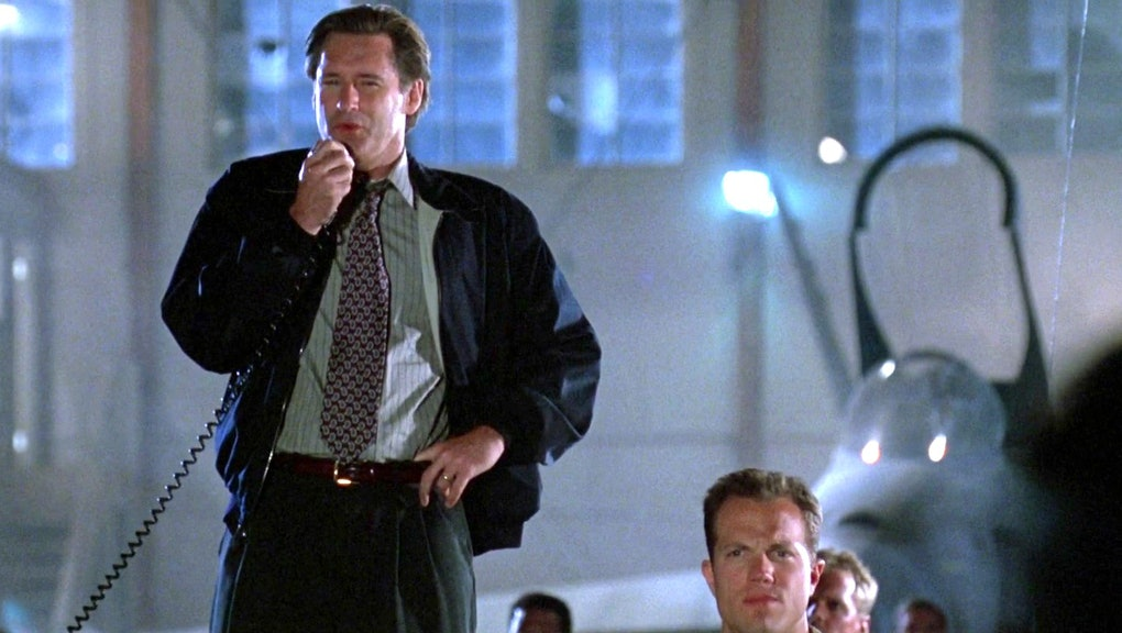 Why President Whitmore in 'Independence Day' Is America's Worst ...