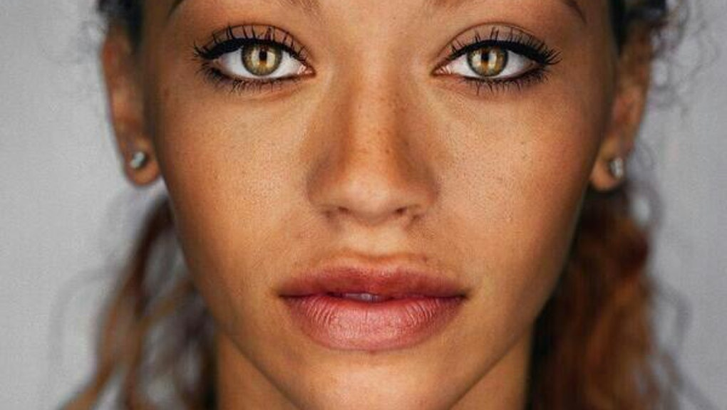 8ff536789 National Geographic Determined What Americans Will Look Like in 2050 ...