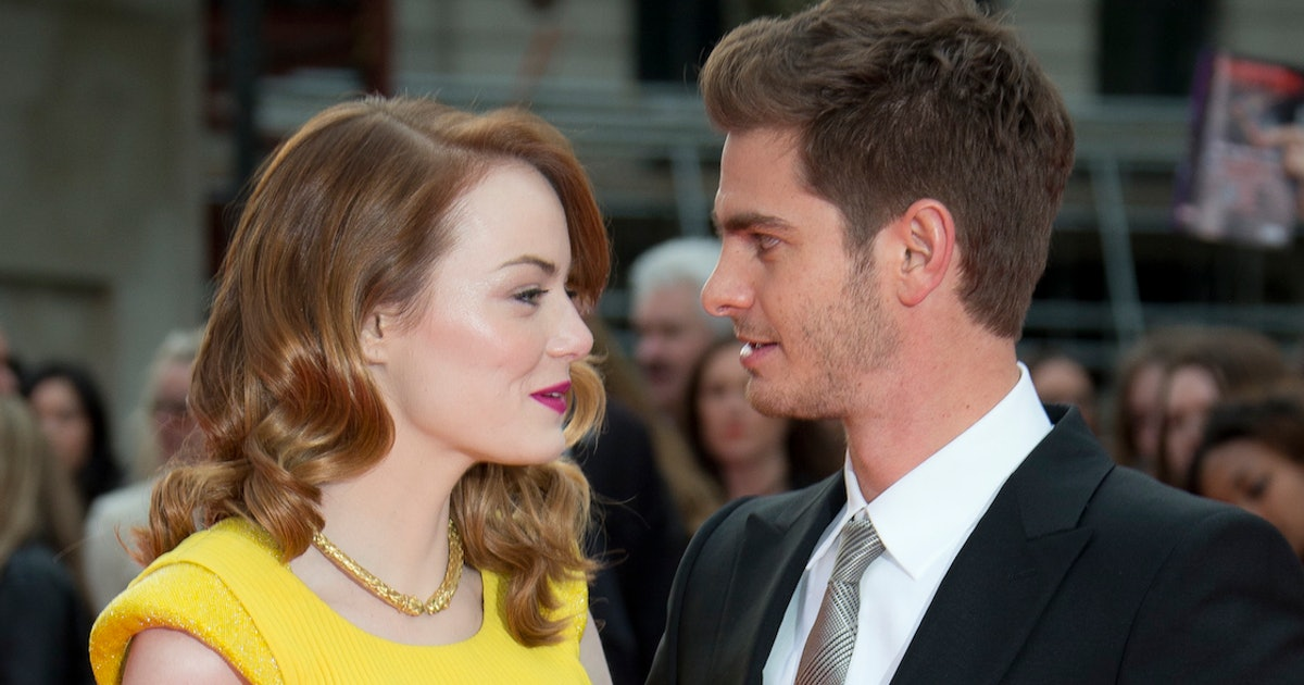 Emma Stone Interrupts Spider Man Interview To Call Out Her Boyfriend S Everyday Sexism