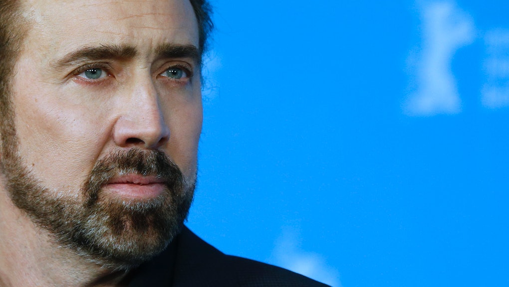 Nicolas Cage's 50 Best Movies, Ranked By Greatness