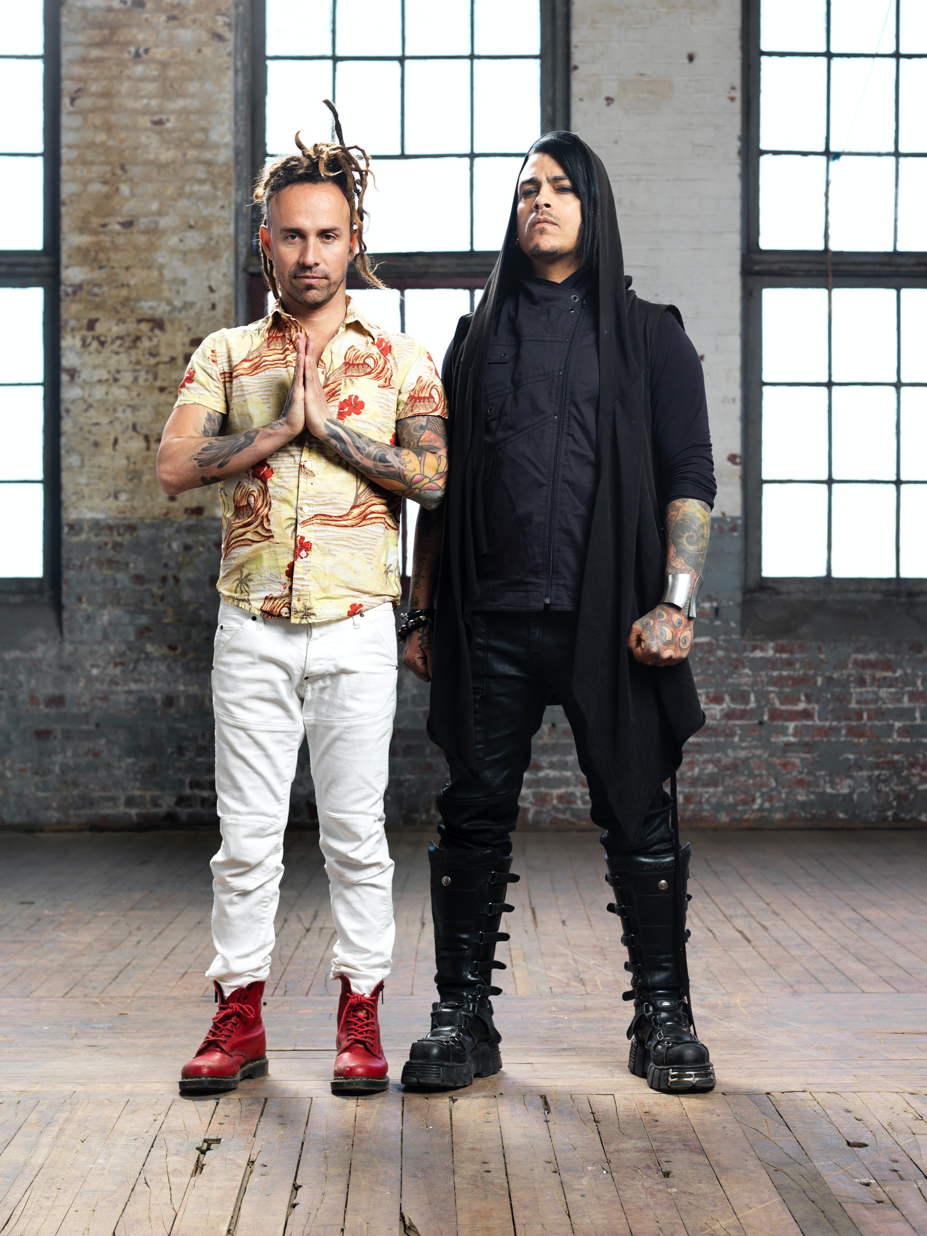 ec2059918 Why isn't 'Ink Master' on tonight? When to watch episode 5 of season 9