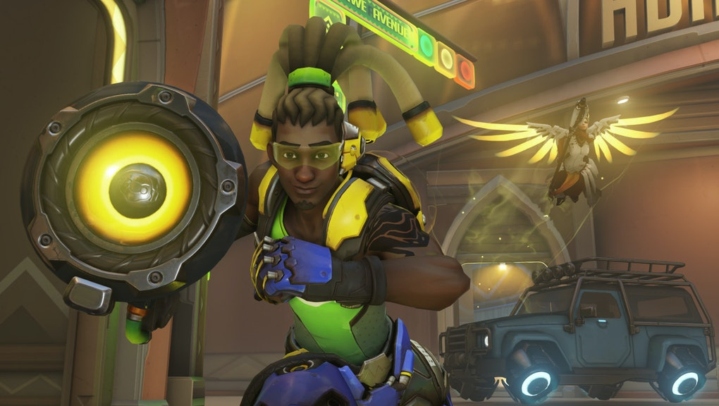 website voor korting ooit populair San Francisco Overwatch' Patch Notes: New update introduces server browser ...