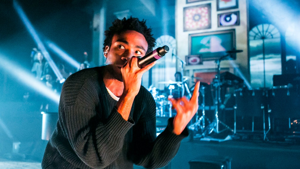 19 Lyrics Prove Donald Glover Is One Of The Most Clever Rappers In