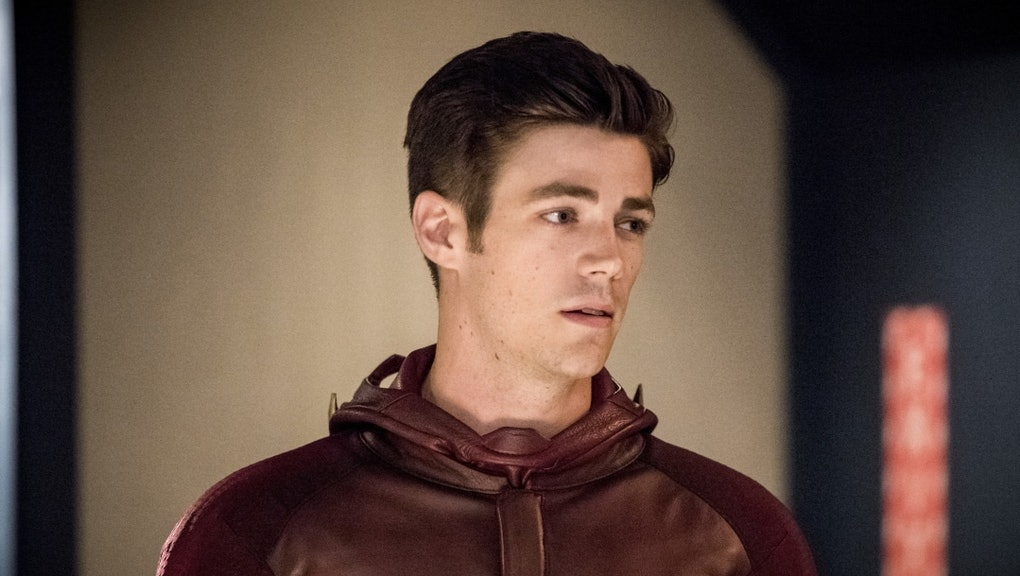 The Flash' season 3, episode 8 concludes with a new twist