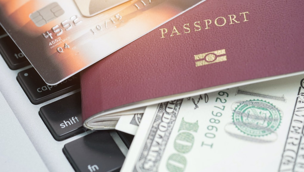 How To Check Your Citi Credit Card Application Status Wallethub >> The 7 Best Credit Cards If You Love To Travel To International