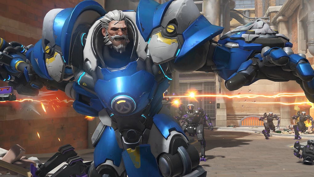 Overwatch' Uprising Strategy Guide: Team composition tips to master the PvE  gameplay mode
