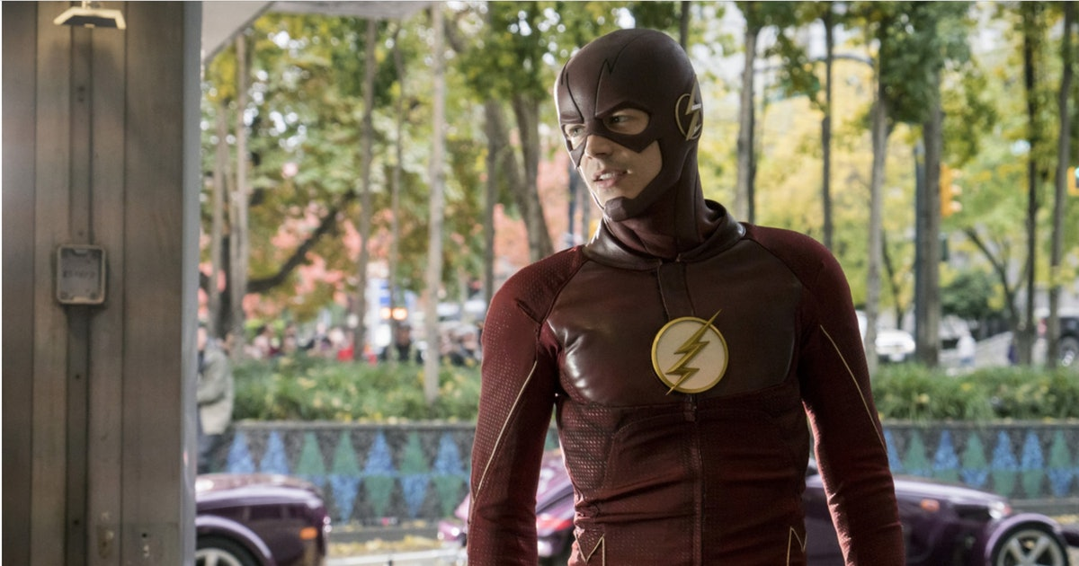 Is 'The Flash' new tonight? When to watch season 3, episode 19