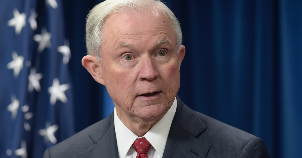 The 5 worst things AG Jeff Sessions allegedly said about and done to minorities