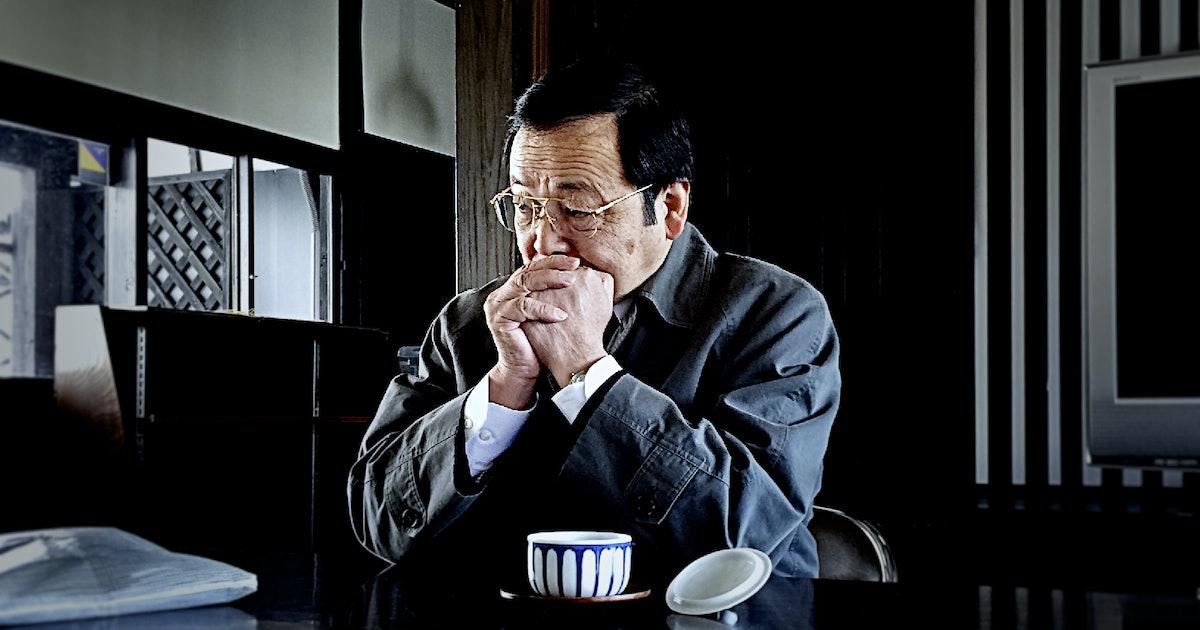 Life lessons from Tadahisa Sakai, the last descendant of a Japanese samurai clan