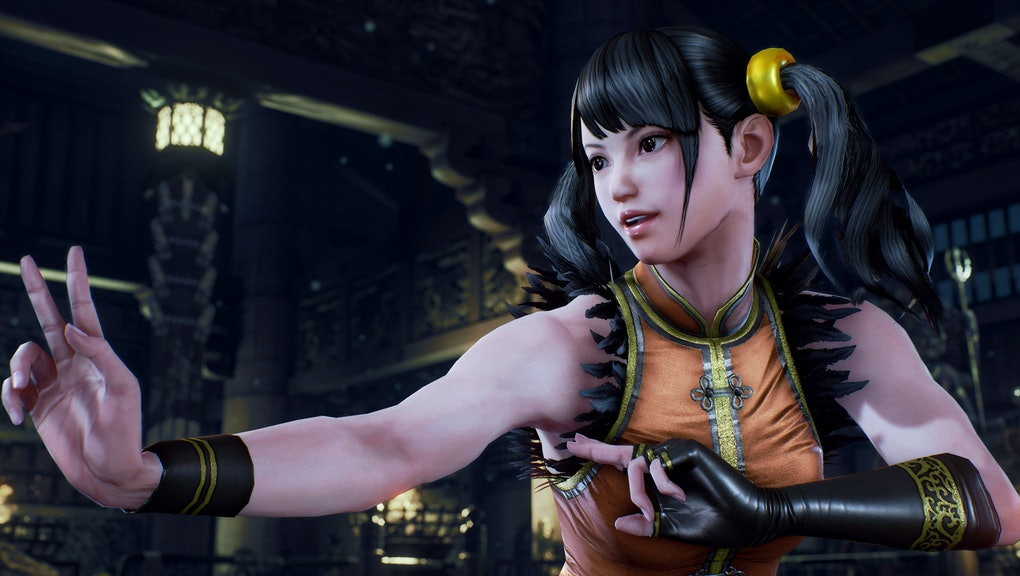Tekken 7' Xiaoyu Combos: Learn the moves and Rage Arts of